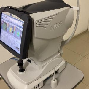 Ambulatório de oftalmologia em sp