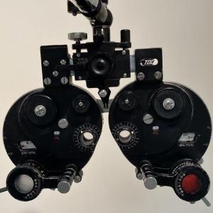 Centro de olhos