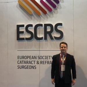 Cirurgia refrativa sp