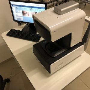 Fotocoagulação a laser preço sp
